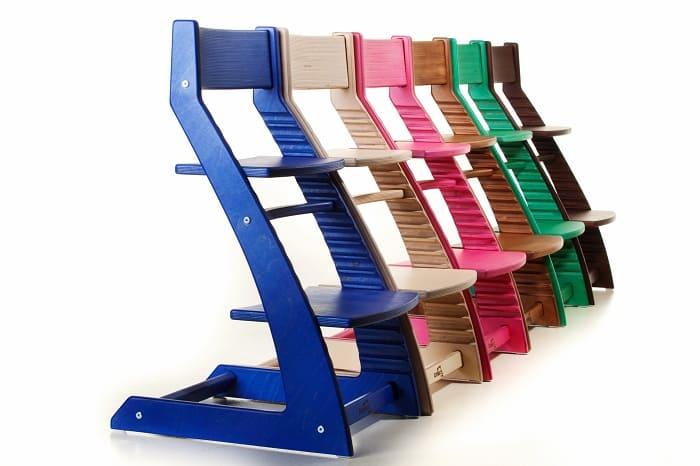 ФОТО: static-eu.insales.ru Очень лёгкий и удобный стул для ребёнка дошкольного и школьного возраста