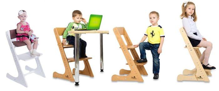 ФОТО: для-колясок.рф Натуральная древесина отлично вписывается в любой интерьер, можно выбрать светлое или тёмное дерево