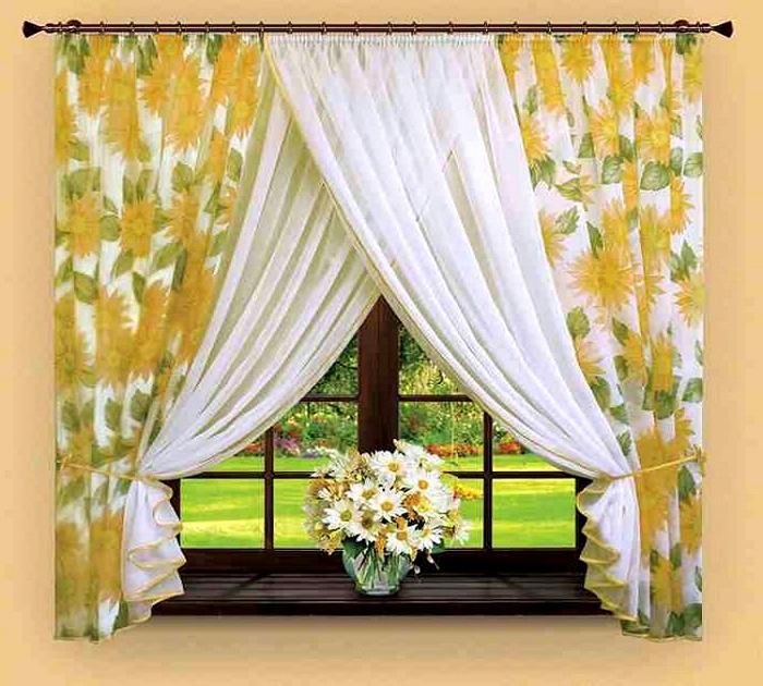 Весенний мотив на окне всегда поднимет настроение