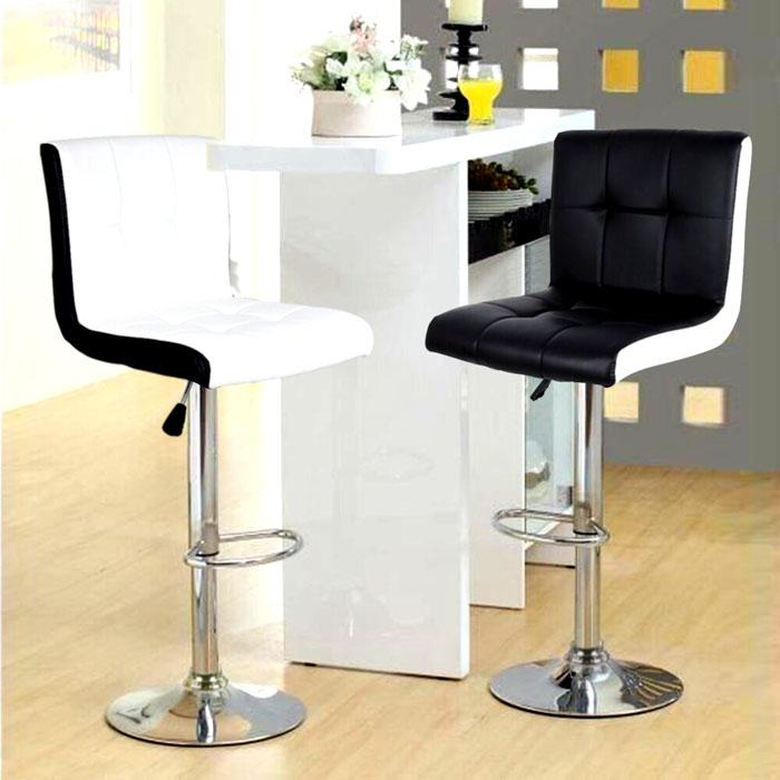 Можно купить разные по цвету стулья одной и той же модели