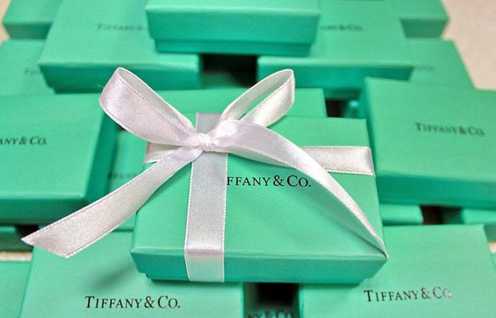 Традиционные коробочки фирмы