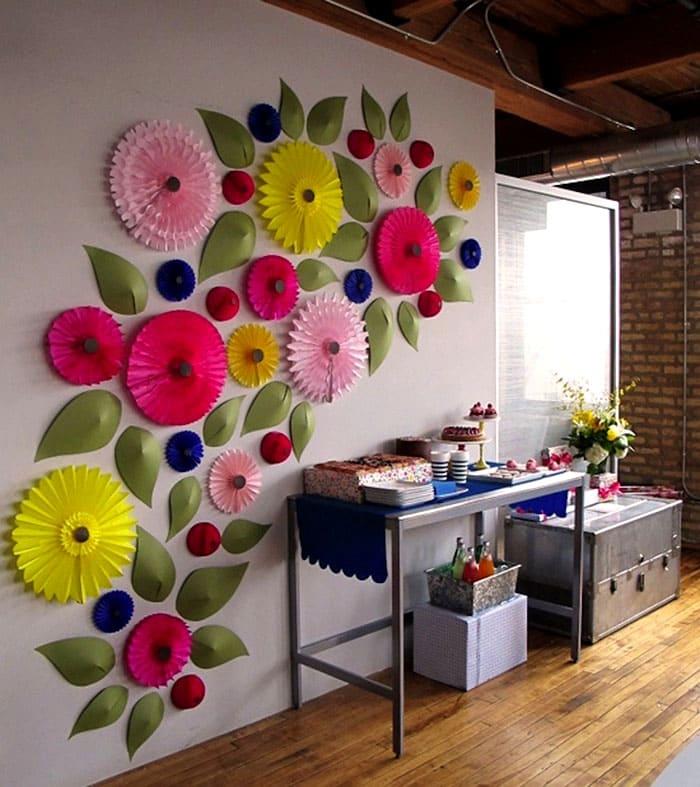 Декор для дома своими руками: фото, идеи