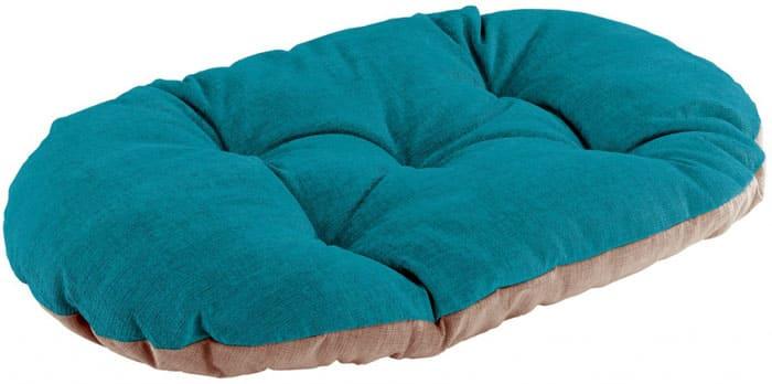 Не используйте твёрдые предметы при пошиве подушек для питомцев
