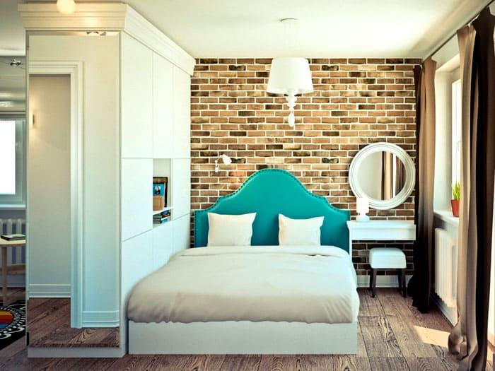 Для пары важную роль будет играть оформление спального уголка