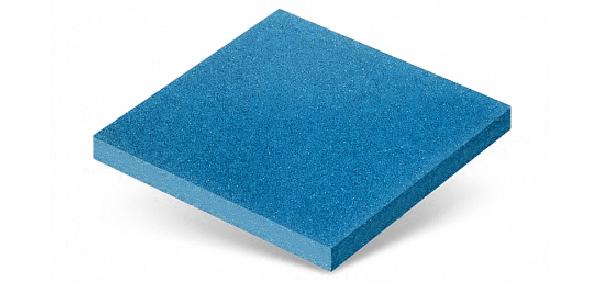 Качественный материал из резиновой стружки
