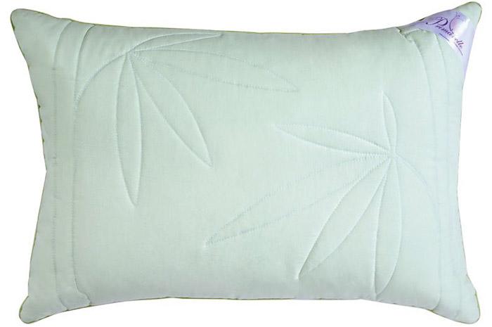 Наполнитель в подушках размещается специальным образом