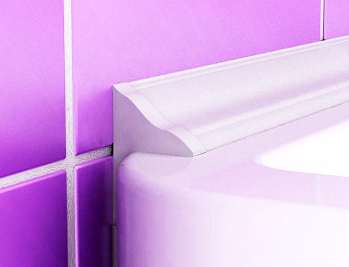 Если в конструкции предусмотрены отверстия, то они при монтаже закрываются специальными заглушками