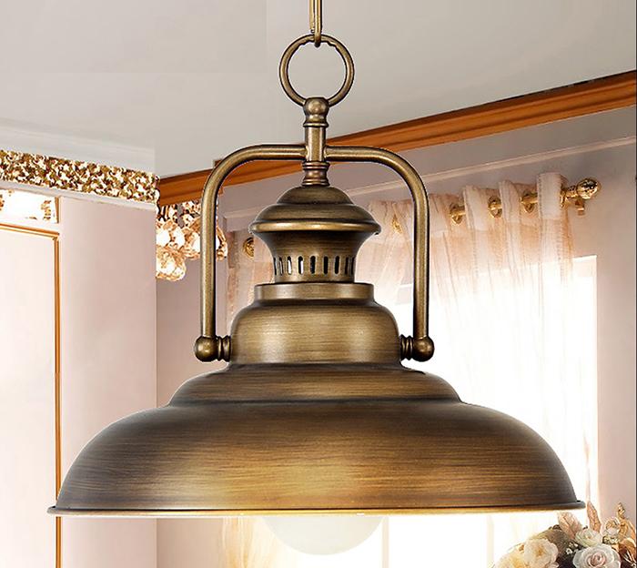 Самодельные и фабричные светильники и люстры, выполненные в винтажном стиле