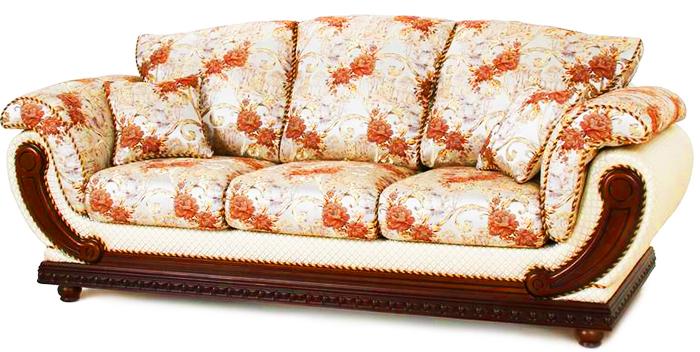 Ткань для обивки мебели