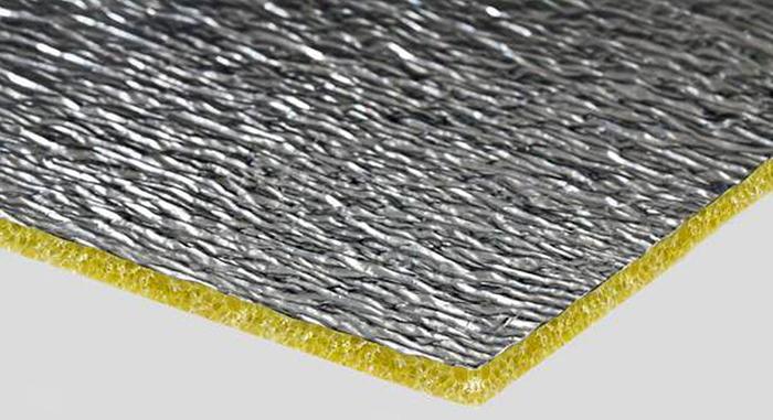 Пористость материала влияет на свойство удерживать тепло