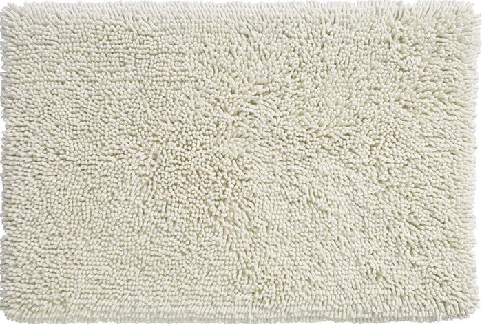 Цвета хлопковых ковриков также натуралистические: продаются модели белого, бежевого, серого, коричневого цветов