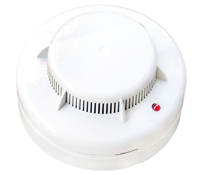Дымовой пожарный извещатель, модель ИП 212-63М