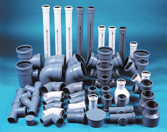 Особо широкой номенклатурой типоразмеров отличаются полимерные трубы, что связано с технологичностью их изготовления