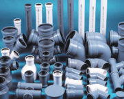 Трубы для канализации: виды, размеры, выбор