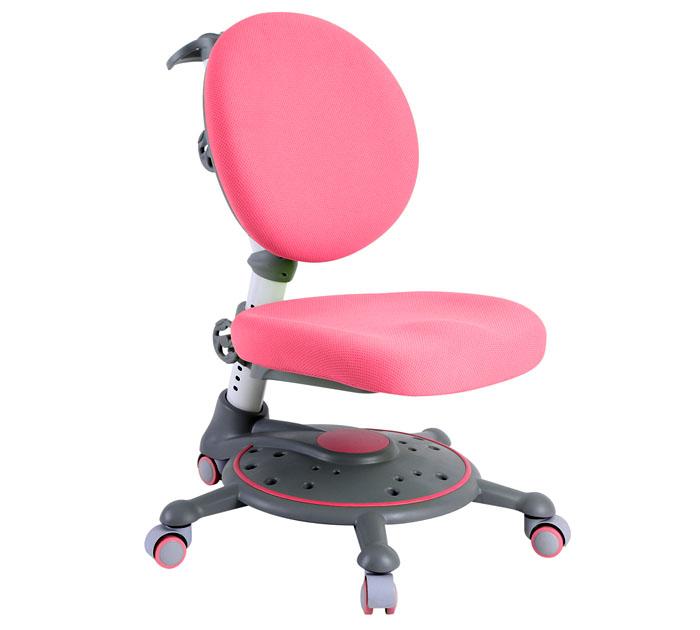Ортопедические кресла имеют надёжную платформу, на которой установлены колёса