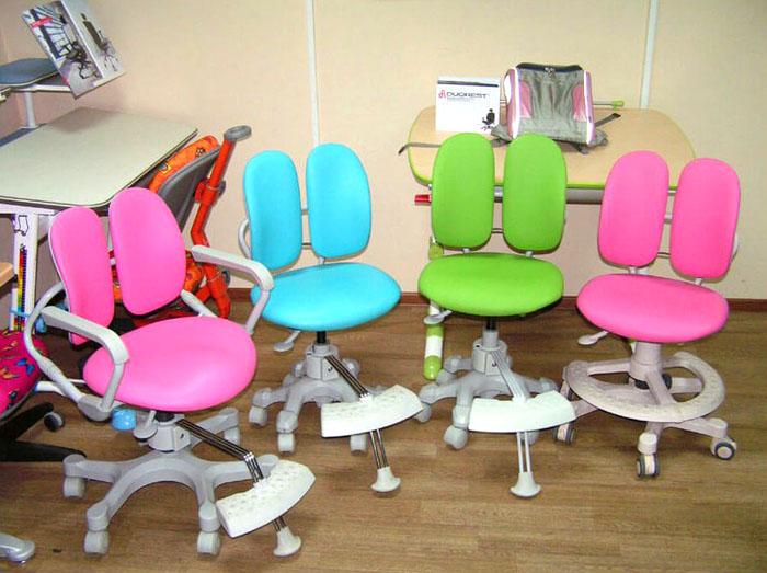 Удобные, легко и просто настраиваемые кресла на колёсах для детей