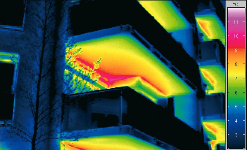 Балконные плиты – ещё одна из распространённых проблем